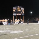 Varsity Football Saline vs Canton – Playoffs