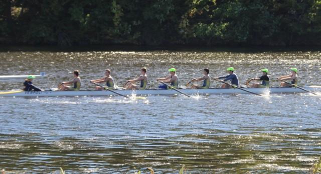 The Saline Post: 18 Saline Rowers Headed to Boston for World's Largest Regatta