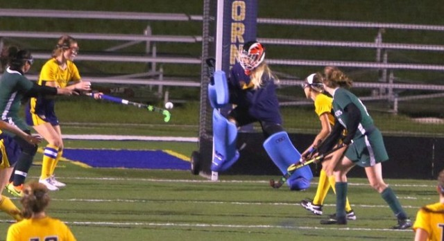 The Saline Post: Controversial Goal Costs Hornets on Senior Night