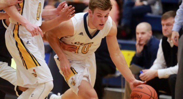 The Saline Post: Seniors Lead Saline to Victory Over Hartland