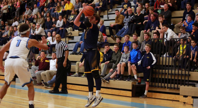 The Saline Post: Saline's SEC Title Hopes Dashed at Skyline