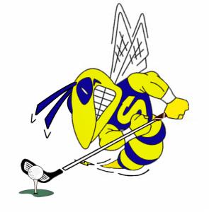 GolfHornet logo