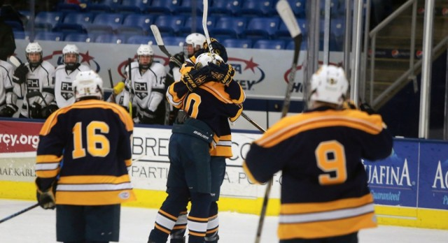 The Saline Post: Penalties Doom Saline Hornets in State Semifinal
