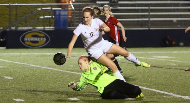 The Saline Post: Grand Blanc Speeds Past Saline, 4-2