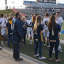 04/12/2017 – Varsity Lacrosse vs. Bedford (Teacher Appreciation)