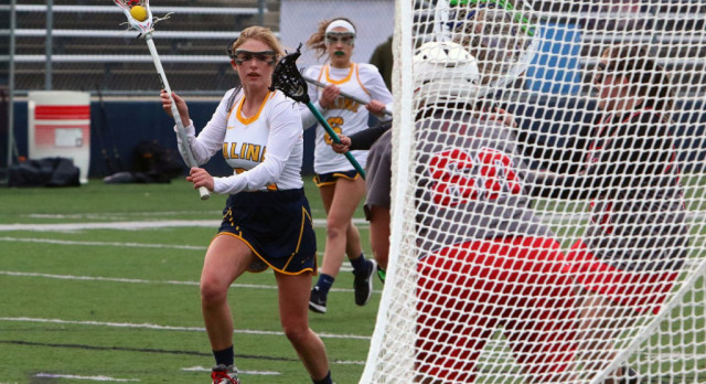 The Saline Post: Saline Beats Bedford to Win First Game of Year