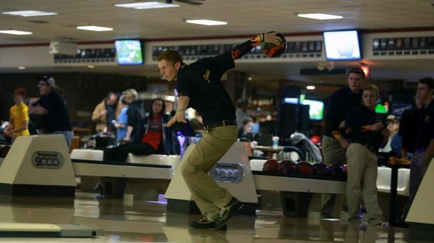 MLive: Drake Jones named Ann Arbor boys Bowler of the Year
