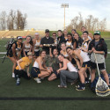 04/24/2017 – Girls Lacrosse vs. AA Huron