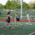 5/12/2017 – Girls Lacrosse vs. Novi