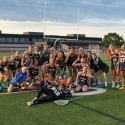 05/26/2017 – Girls Lacrosse vs. Plymouth (Regionals)