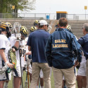 5/20/2017 – Boys Lacrosse vs. Belleville (MHSAA Regionals)