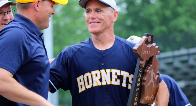 The Saline Post: Baseball Coach Scott Theisen Moves into AD Post, Evenson to Assistant Principal