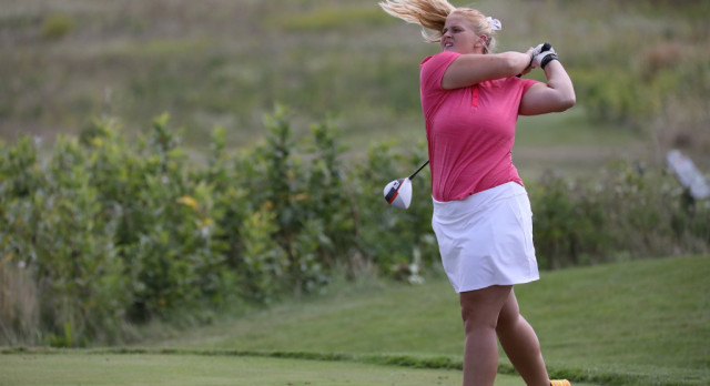 The Saline Post: Page Leads Hornets to 2nd Place Finish in 23-Team Event at Travis Pointe