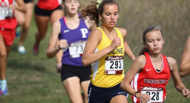 The Saline Post: Larson 5th as Saline XC Runs at Jackson