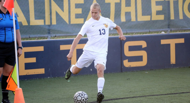 The Saline Post: GALLERY: Saline Soccer Opens SEC Season With 8-0 Victory Over Monroe