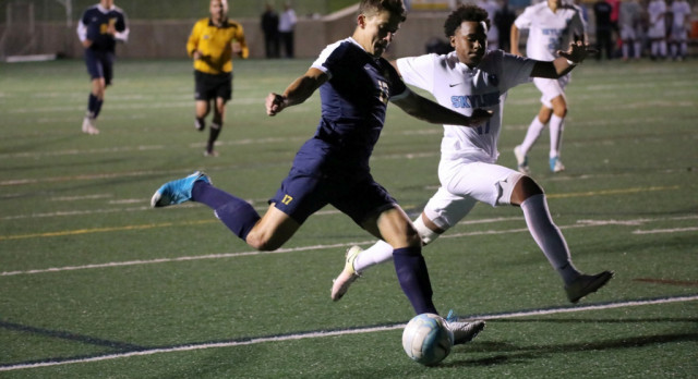 The Saline Post: SOCCER: Hornets Sting the Pirates