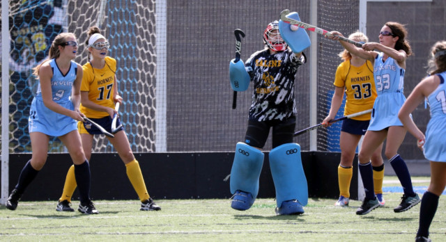 The Saline Post: FIELD HOCKEY: Saline Blanks Ladywood for 5th Straight Victory