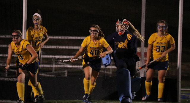 The Saline Post: GALLERY: Saline Field Hockey Team Earns Huge Win on Senior Night