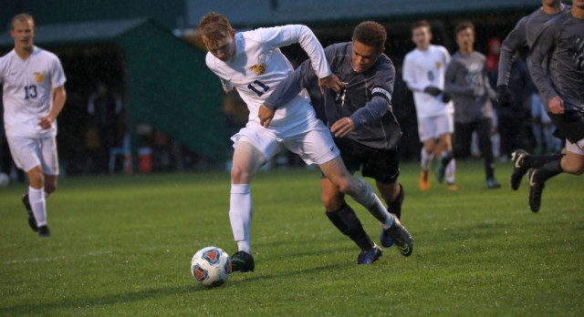The Saline Post: SOCCER: Saline Falls to Plymouth in Regional Semifinal