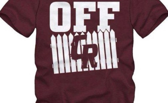 Popular football shirts back in stock cinco ranch for High school football shirts