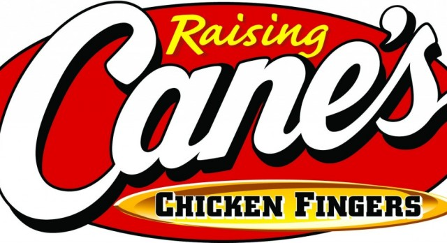 Support Our Sponsor: Raising Canes