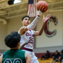 Gallery: CR Basketball vs Mayde Creek