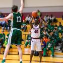 Basketball vs Strake Jesuit