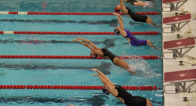2017-2018 Swimming & Diving Tryout Info