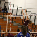 GALLERY: CR JV Volleyball v Taylor
