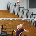 Gallery: Varsity and JV Volleyball vs Mayde Creek