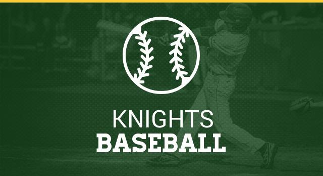 North Central V. Baseball Falls to Central High School