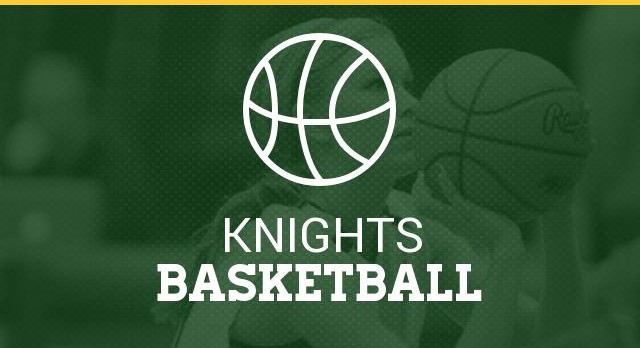 Boys' Basketball Travel for Play-offs