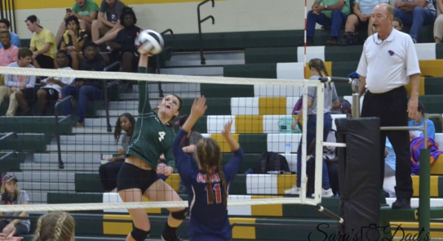Bree Lee Named Region Player of the Year