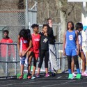 LR Diamond Invitational Track Meet