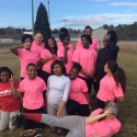Breast Cancer Tournament