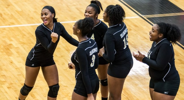 Volleyball Tryouts Set for August 15