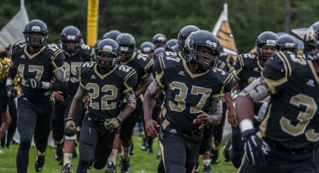 Lower Richland's Spring Game Set for May 27