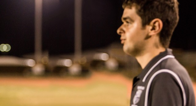 Thompson Named Head Coach for Boys Soccer