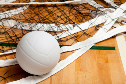 Volleyball Rescheduled