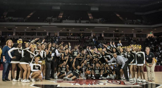 Lower Richland wins State Title