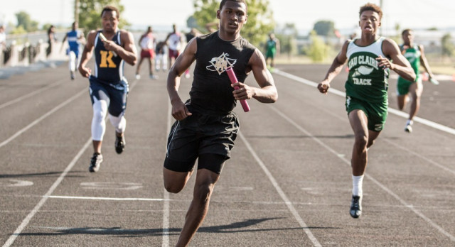 Student-Athlete Contributes to High School Today Publication