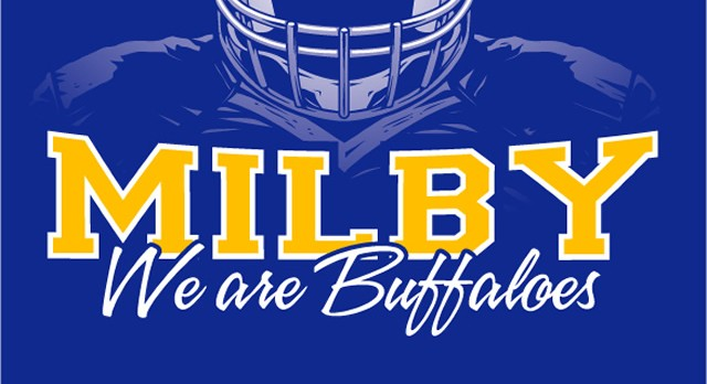 Support Milby Football