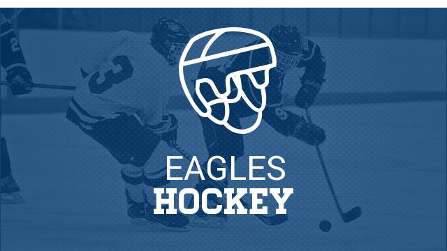 Hockey team starts off the winter sports season