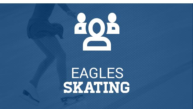Figure Skating team informational meeting on Sept. 12th