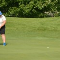 Girls Golf Pre-KLAA Lakes Conference Tournament