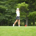 Girls Golf vs Kettering 2014