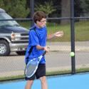 Boys Tennis vs WLC