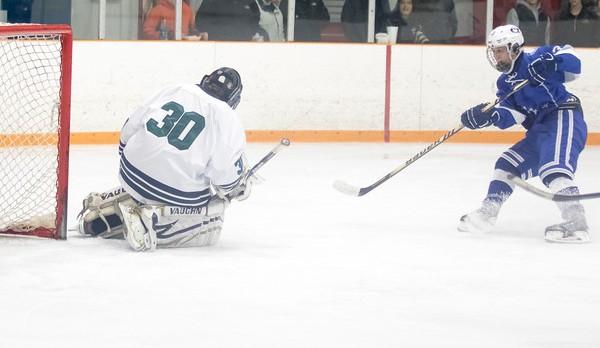 Hockey defeats Kettering, 5-1