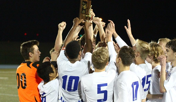 Boys Soccer player-parent meeting this Thursday