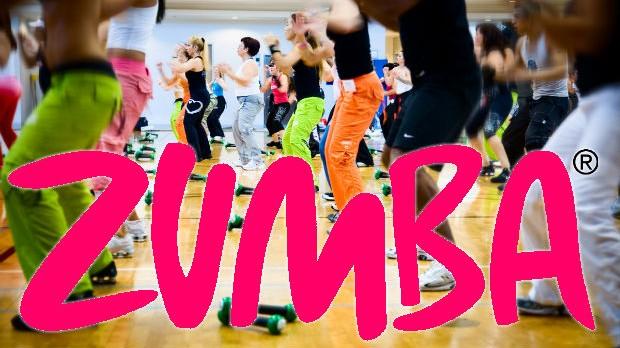 Zumba with the Cheerleading program, Saturday, January 30th